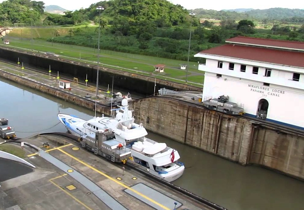 Panamá del canal