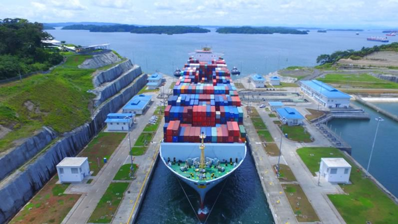 how much money do you need to cross the panama canal